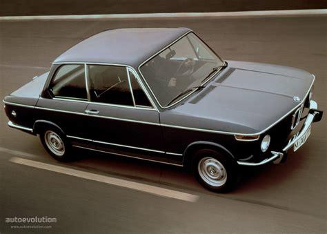 Bmw 2002 Specs  1968, 1969, 1970, 1971, 1972, 1973, 1974