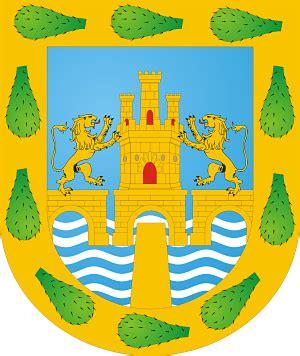 Escudo de la Ciudad de México - Escudo de México