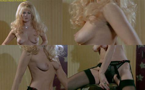 Anna Bergman Nude Pics Page 3