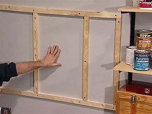 How to Install a Pegboard how-tos DIY