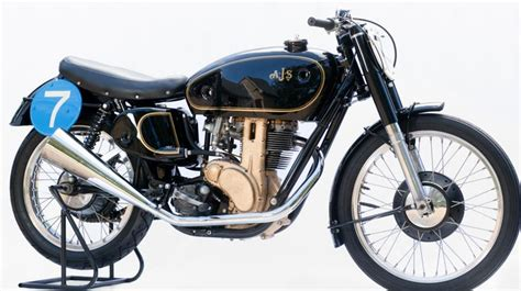 25+ Best Ideas About Ajs Motorcycles On Pinterest