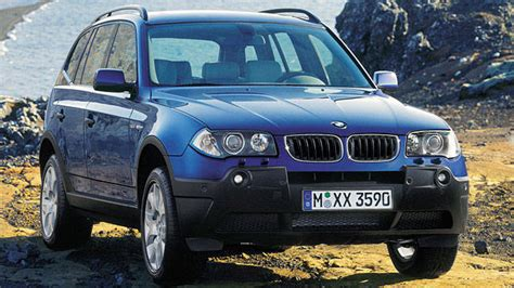 how cars work for dummies 2006 bmw x3 used bmw x3 review 2004 2006 carsguide