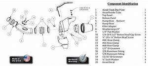 How To Install Airaid Race Cold Air Intake
