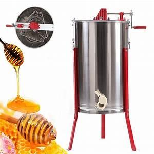 Top 10 Best Honey Extractor 2019 Review