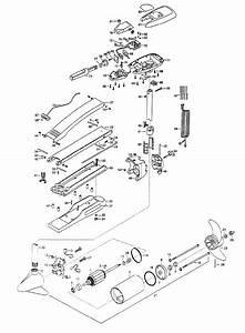 26 Minn Kota Riptide Parts Diagram
