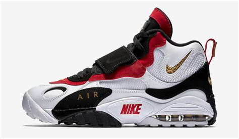 new nike 01 nike air max speed turf 49ers 2 dailysole