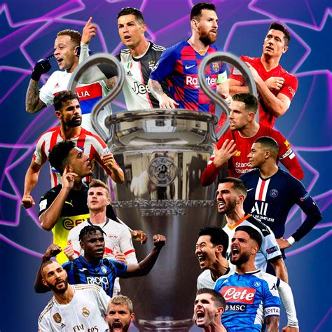 How to watch champions league in the usa: UEFA Champions League Primer