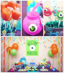 Baby Boy Showers Themes