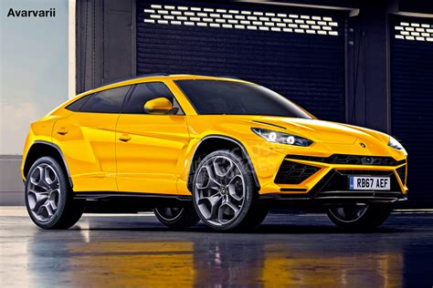 suv lamborghini lamborghini urus spy pictures and exclusive images