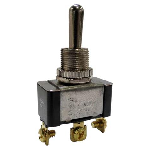 interruptor de palanca de 2 polos interruptores de palanca