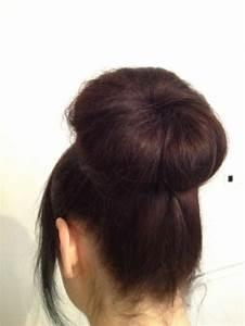 10 Elegant Bun Hairstyles With Helpful Tutorials - Pretty ...