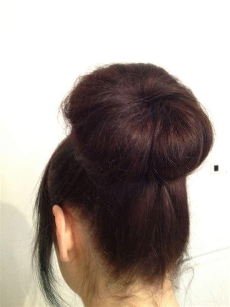 10 Elegant Bun Hairstyles With Helpful Tutorials   Pretty
