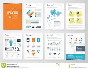 Infographic Corporate Elements And Vector Design ...