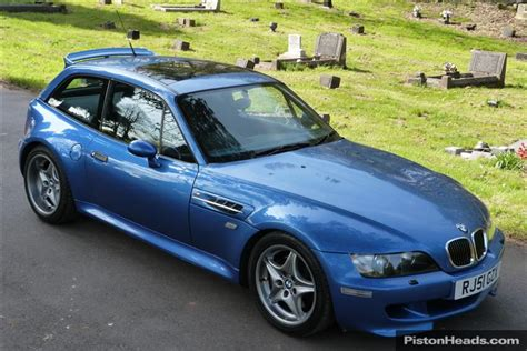 Z3 M For Sale by Used 2001 Bmw Z3 M Coupe Z3 M Coupe For Sale In
