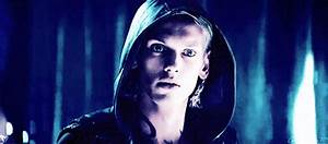 the mortal instruments jamie campbell bower gif | WiffleGif