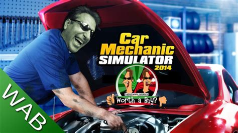 car mechanic simulator  review worth  buy youtube
