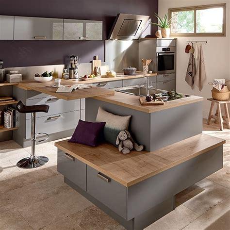 cuisine grise conforama toutes nos cuisines conforama sur mesure montées ou
