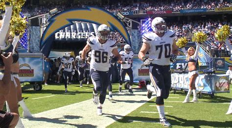Chargers Blackout Affects Fans, Businesses