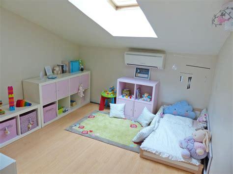 1001 + Idées Pour Une Chambre Avec Lit Montessori + Ambiances