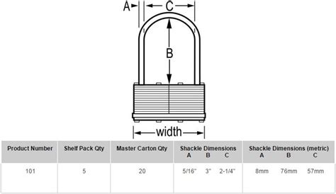 master lock no 101d 101kd 101ka 101nkd 101nka series rekeyable laminated steel padlock
