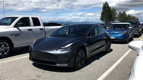 31+ Does The Tesla 3 Have A Transmission PNG