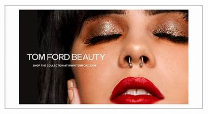 Tom Ford Behance Thank Project