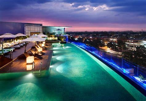 amazing rooftop pools    jump