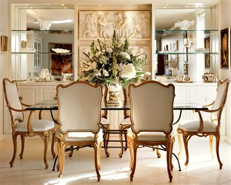 dining room table flower arrangements sublime silk floral centerpieces dining table decorating
