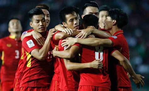 Lịch thi đấu bóng đá sea games 30. Lịch thi đấu của đội tuyển Việt Nam tại Vòng loại World Cup 2022