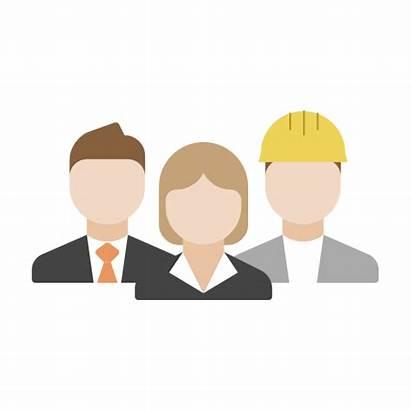 Employee Innovation Engagement Icon Engaged Highly Management