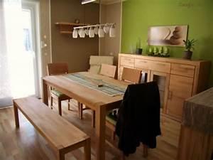 Welche Farbe Zu Kernbuche : esszimmer 39 esszimmer 39 unser neues zuhause zimmerschau ~ Markanthonyermac.com Haus und Dekorationen