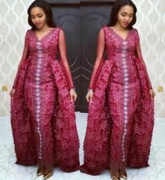 light purple wedding dress 2017 aso ebi styles 18 lace and asoebi designs these days