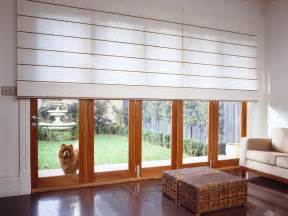 Roman Shades Curtains