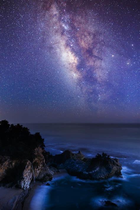 Mcway Milky Way Outdoor Photographer