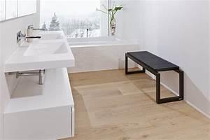 Badezimmer Bank Mit Aufbewahrung : kundenreferenz architektenhaus mit exklusiver einrichtung und klaren formen ~ Sanjose-hotels-ca.com Haus und Dekorationen
