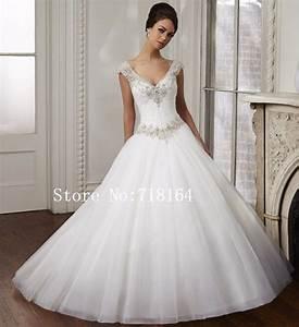 aliexpresscom buy robe de mariee tulle handmade With robe mariée tulle