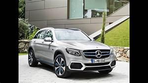 Mercedes Glc Coupe Hybrid : mercedes benz glc 2019 youtube ~ Voncanada.com Idées de Décoration