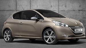 2015 Peugeot 208 Xy Jbl Limited Edition