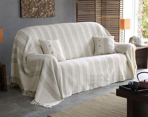 plaid pour canapé 3 places plaid canape 3 places 100 images housse canapé 3