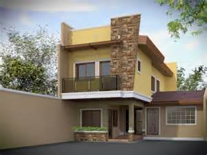 Harmonious Simple And Beautiful House Designs by Dazzling 3d Home Design