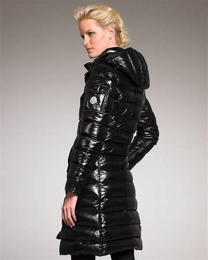 Puffer Jacket Moncler Hooded Laque Jackets Vest