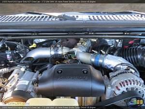 Powerstroke Engine Manual