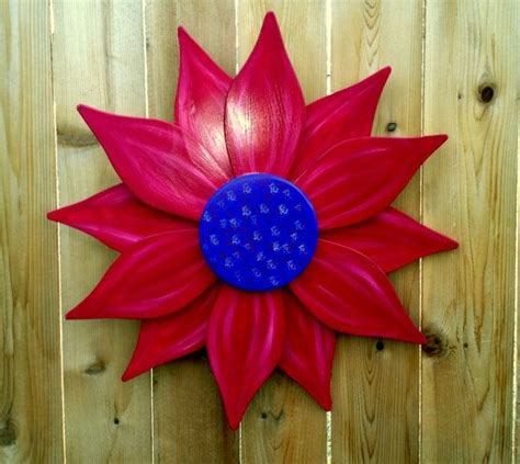 ideas  wooden flowers  pinterest wood