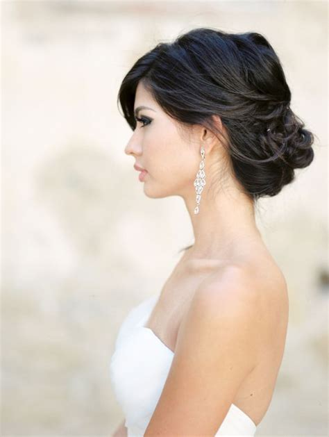 hair wedding style 18 relaxed summer wedding hairstyles 8362
