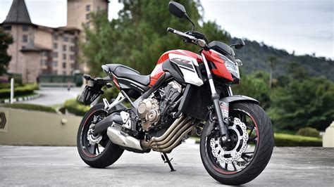 Honda Cb650f Hd Photo by Honda Hadirkan Desain Baru Untuk Motor Big Bike Honda