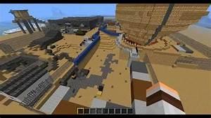 Minecraft - Map Dome Cod Mw3  Hd