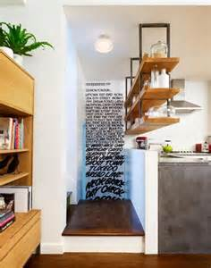 open kitchen shelves decorating ideas best floating shelf kitchen ideas design for open kitchen