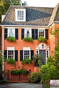 house color combinations Best House Color Schemes - 2017 Color Trends   Interior Design