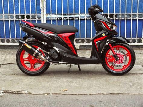Yamaha Mio M3 125 Backgrounds by Scoopy Modifikasi Velg 14 Thecitycyclist
