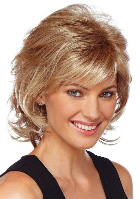 short layered hairstyles short hairstyles haircuts